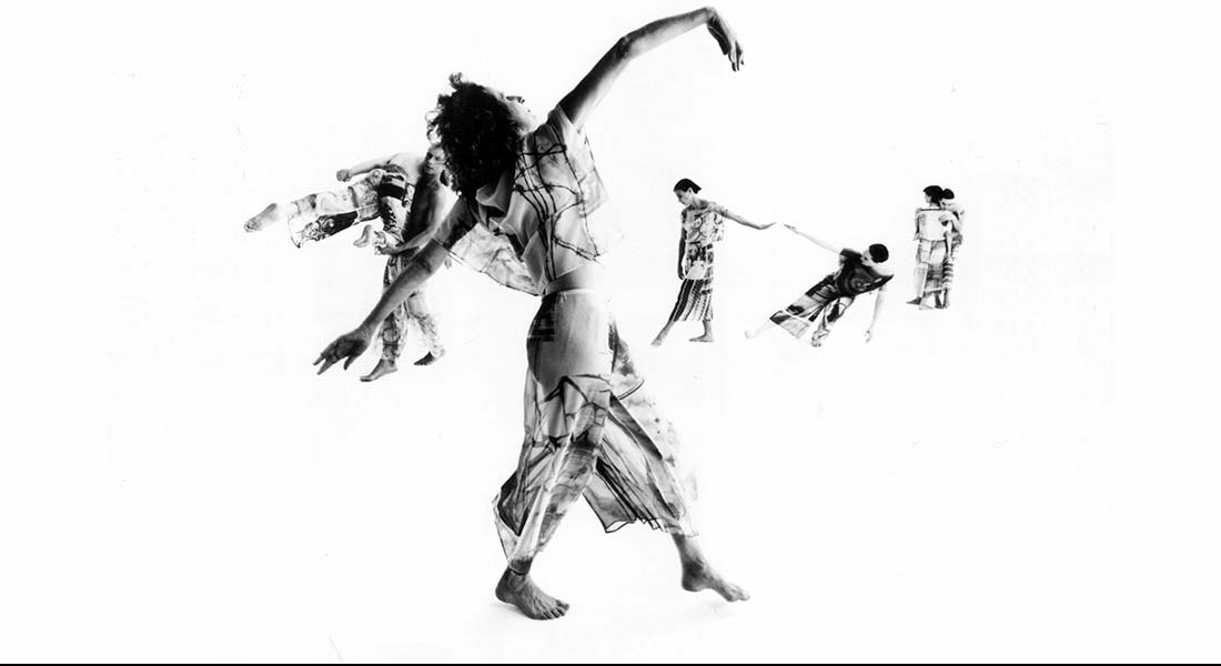 Trisha Brown : 50 ans de création - Critique sortie Danse Paris Chaillot - Théâtre national de la danse