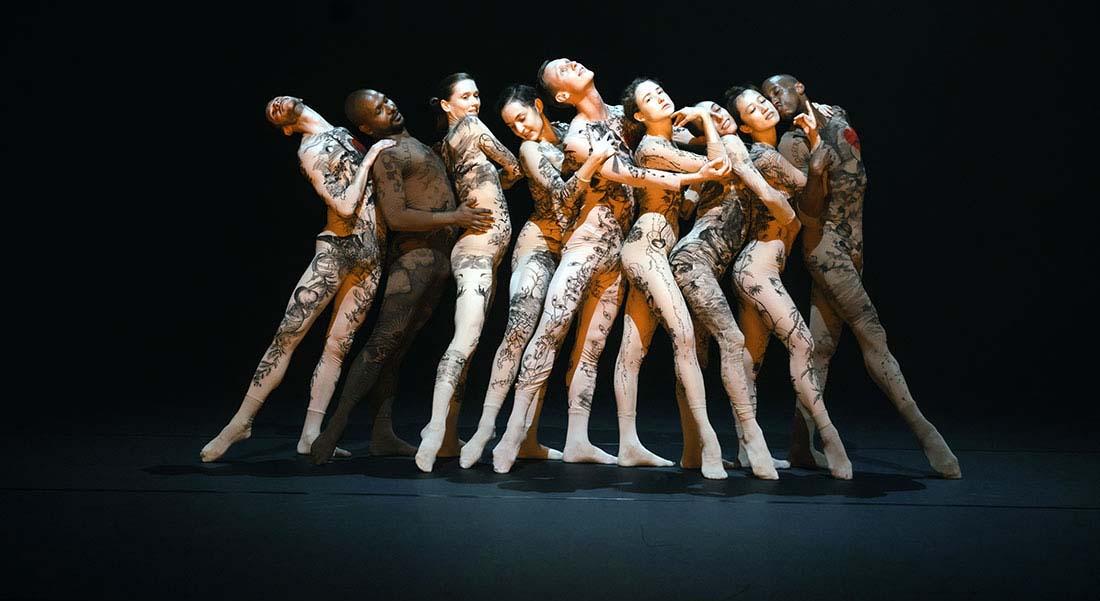 Montpellier Danse célèbre ses 40 ans - Critique sortie  Montpellier