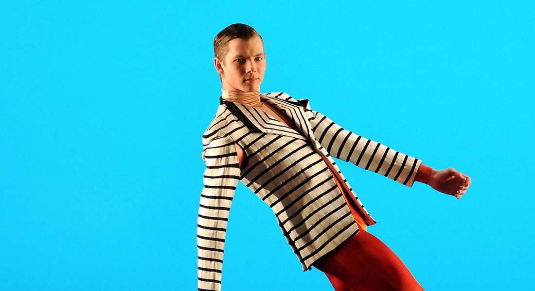 Sur quel pied danser ? l'exposition photographique de Benoîte Fanton - Critique sortie  Le Perreux-sur-Marne