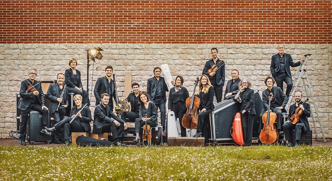 La Belle Tournée de l'Orchestre Régional de Normandie, direction Jean Deroyer - Critique sortie Classique / Opéra