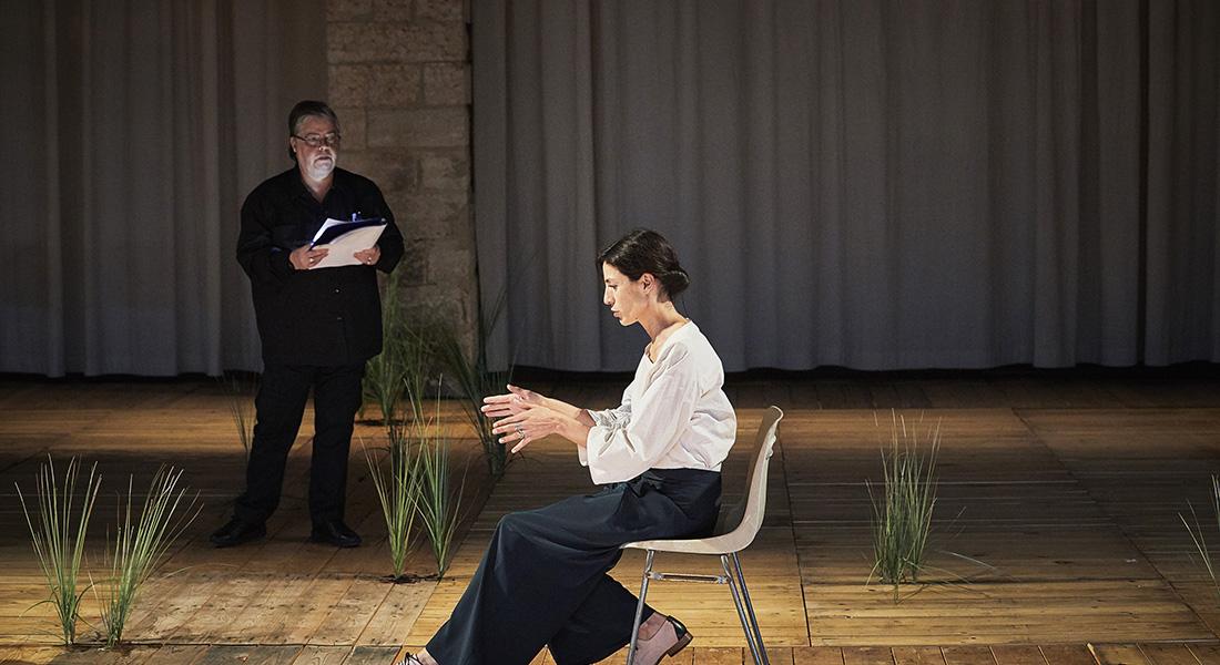 Sopro de Tiago Rodrigues - Critique sortie Théâtre Malakoff Théâtre 71