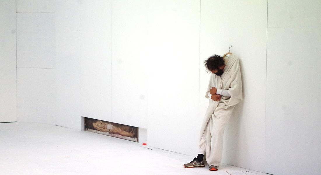 Le Grand Inquisiteur d'après Fédor Dostoïevski, mise en scène Sylvain Creuzevault - Critique sortie Théâtre Paris Théâtre National de l'Odéon