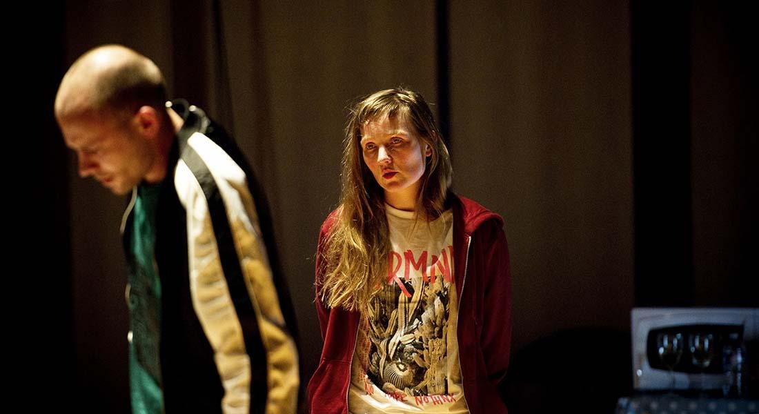 Orphelins de Dennis Kelly, mise en scène Sophie Lebrun et Martin Legros - Critique sortie Théâtre Paris Le Monfort Théâtre