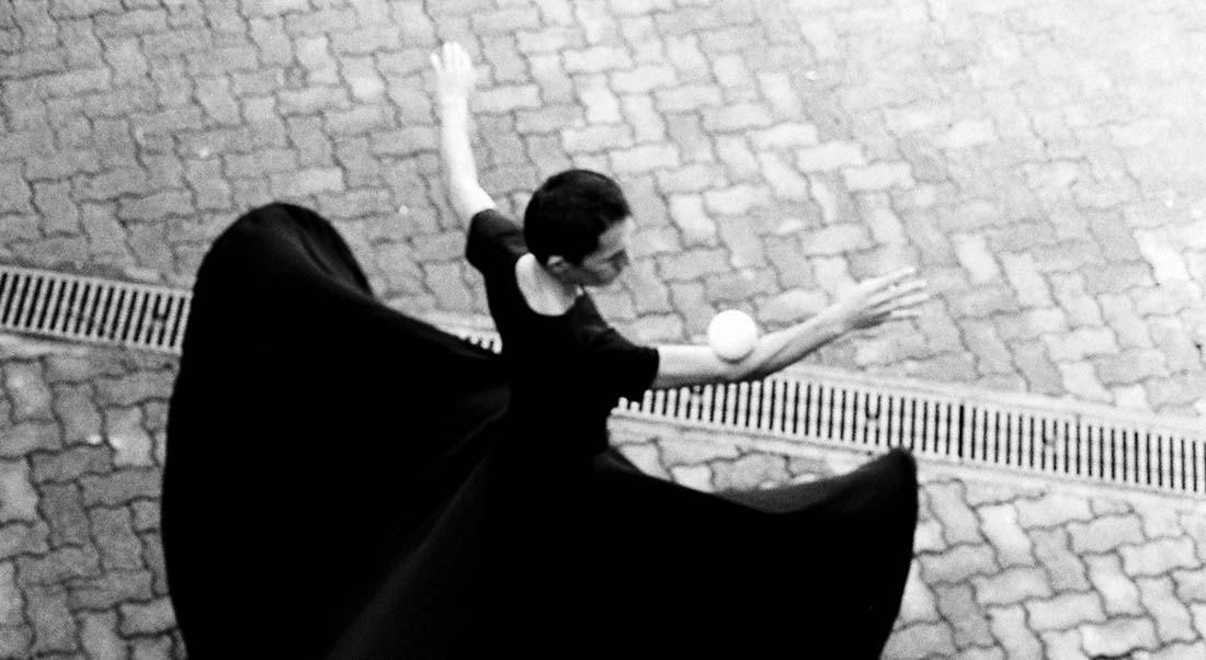 13ème édition de la Rencontre des Jonglages Festival / Île-de-France - Critique sortie Théâtre Paris La Maison des Jonglages & Houdremont