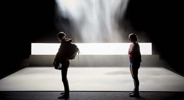 La Brèche de Naomi Wallace, mise en scène par Tommy Milliot