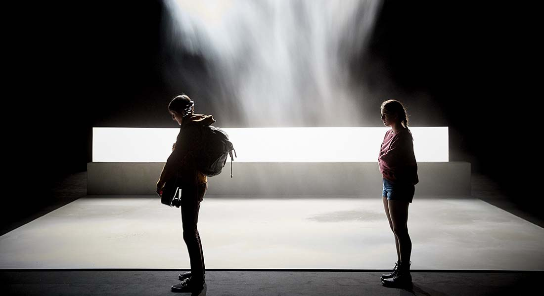 La Brèche de Naomi Wallace, mise en scène par Tommy Milliot - Critique sortie Théâtre Paris Le Centquatre