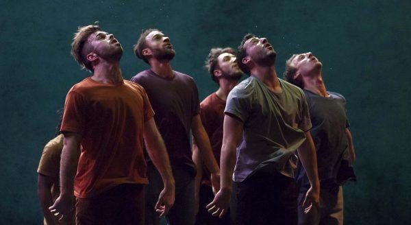 3D Danse Dehors Dedans au TLA de Tremblay