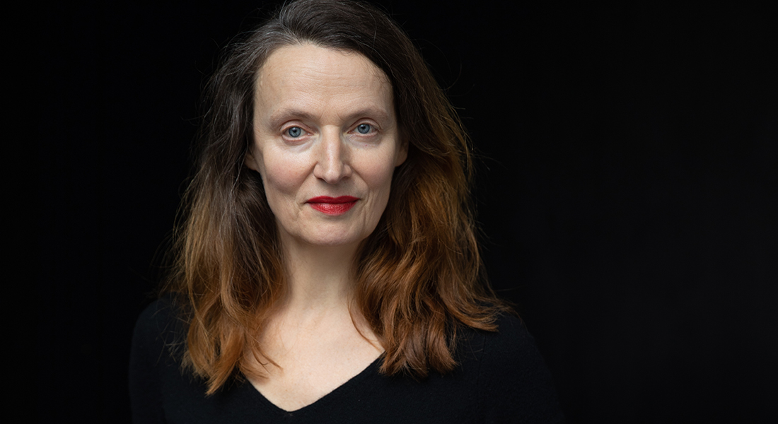 Catherine Legrand reprend So Schnell de Dominique Bagouet - Critique sortie Danse Montpellier Théâtre de l'Agora