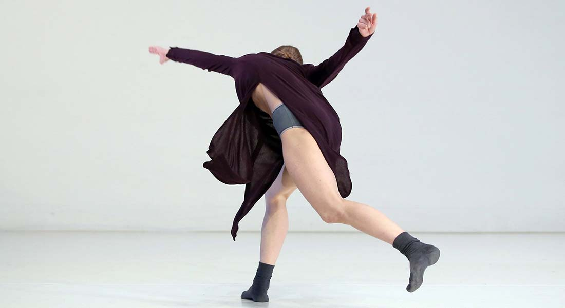 Don Juan de Johan Inger dans le cycle Scènes d'Italie - Critique sortie Danse Paris Chaillot - Théâtre national de la danse