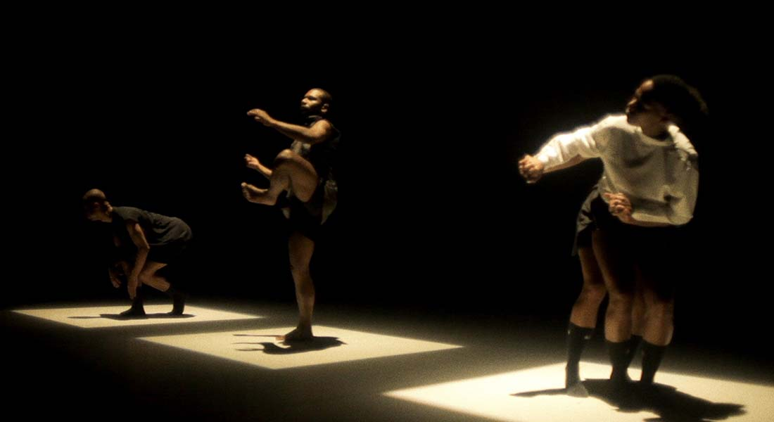 Entropie de Léo Lérus - Critique sortie Danse Paris Chaillot - Théâtre national de la danse