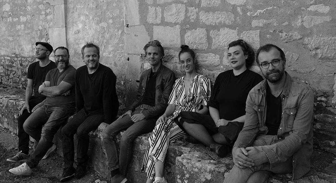 Rosemary Standley, « Schubert in Love », avec l'Ensemble Contraste. - Critique sortie Jazz / Musiques Saint Quentin Théâtre de Saint Quentin