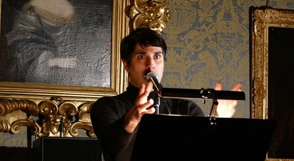 La Compagnie des Dramaticules s'attache à la constitution d'un répertoire de lectures-spectacles