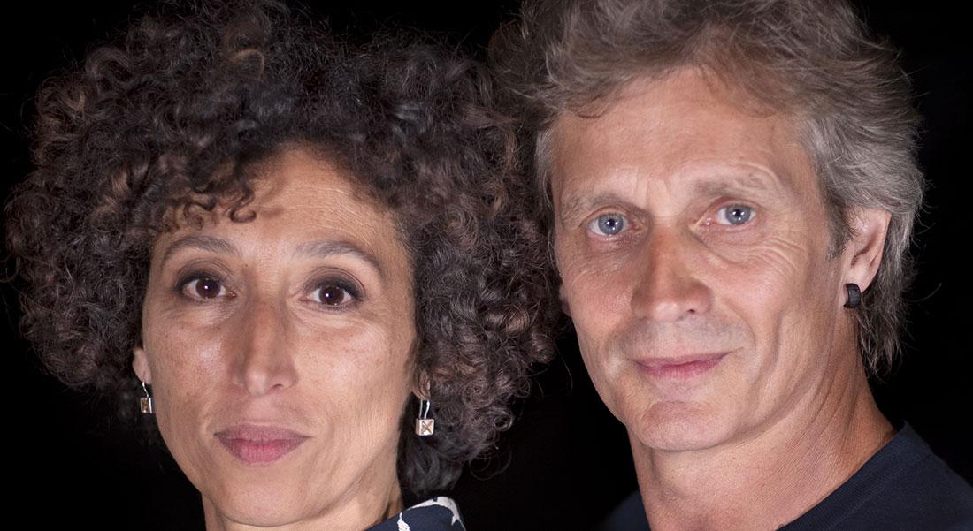 Akzak, d'Héla Fattoumi et Eric Lamoureux - Critique sortie Danse