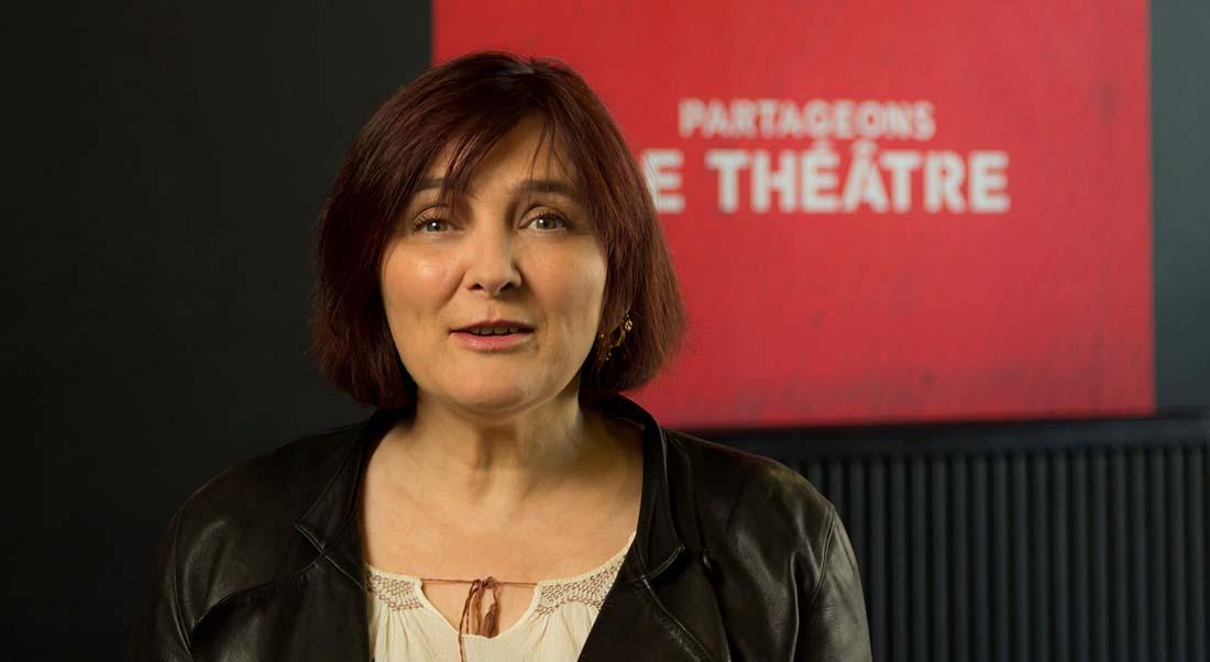 L'engagement pour la jeunesse de Cécile Backès - Critique sortie Théâtre Béthune Comédie de Béthune - Centre Dramatique National