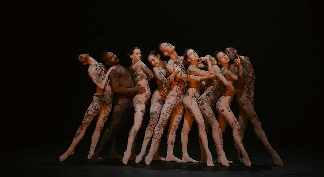 Chapter 3 : The Brutal Journey of the Heart de Sharon Eyal - Critique sortie Danse Montpellier Opéra Comédie