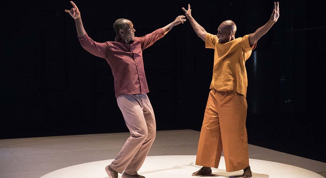 11ème édition de DanSe en mai à l'automne - Critique sortie Danse Brive-la-Gaillarde L'Empreinte