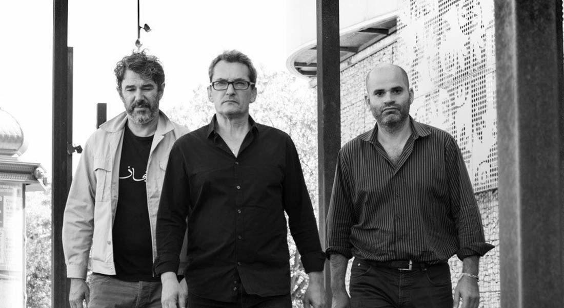 Didier Ithursarry Trio, avec Pierre Durand et Joce Mienniel - Critique sortie Jazz / Musiques Paris Studio de l'Ermitage