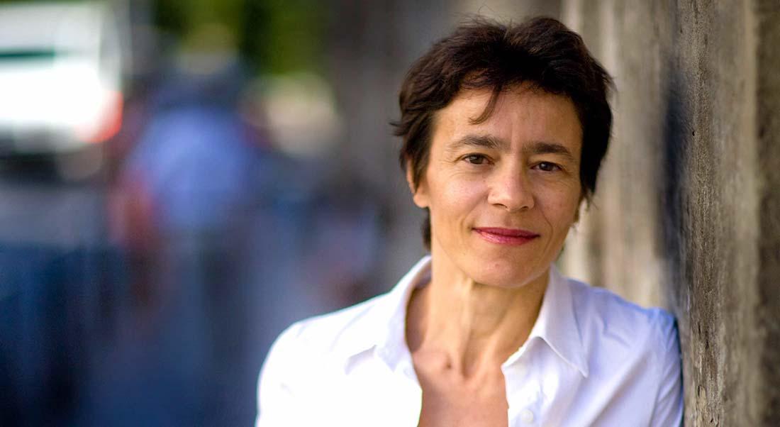 Une danse de l'écoute et du regard, entretien avec Rita Cioffi - Critique sortie Danse Roubaix Le Ballet du Nord - CCN