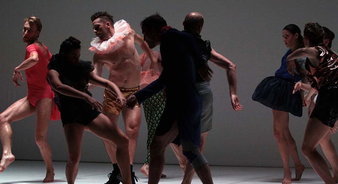 Indispensable ! un nouveau temps fort de l'Atelier de Paris - Critique sortie Danse Paris Atelier de Paris