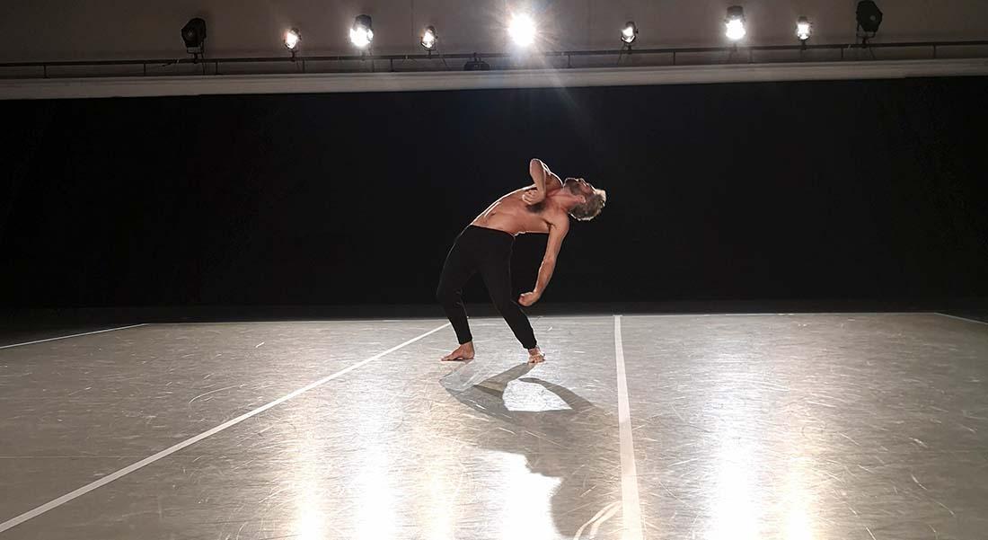 Partage et accompagnement avec le Ballet du Nord - Critique sortie Danse Roubaix Le Ballet du Nord - CCN