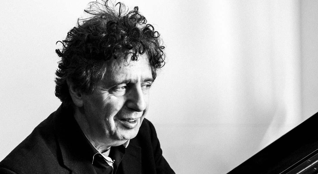 Michaël Levinas & Christophe Giovaninetti. Nouvel enregistrement «  Brahms – Les sonates pour violon et piano » - Critique sortie Classique / Opéra Paris Le Bal Blomet