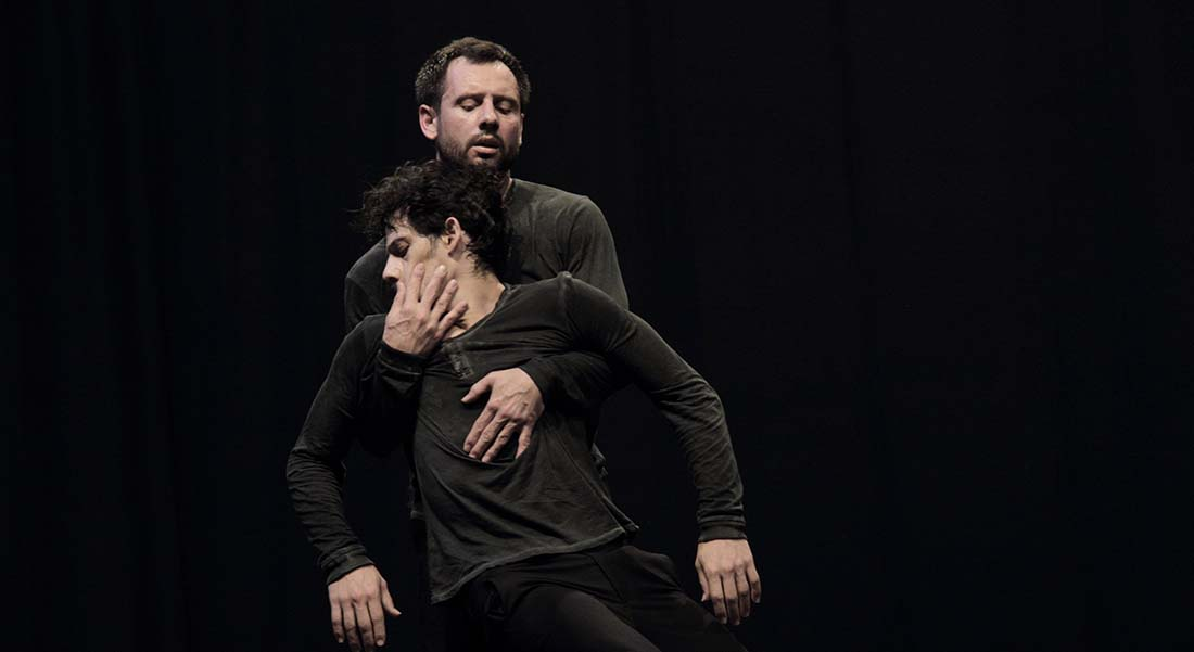 Stance II et Dentro de Catherine Diverrès - Critique sortie Danse Grenoble MC2 Grenoble