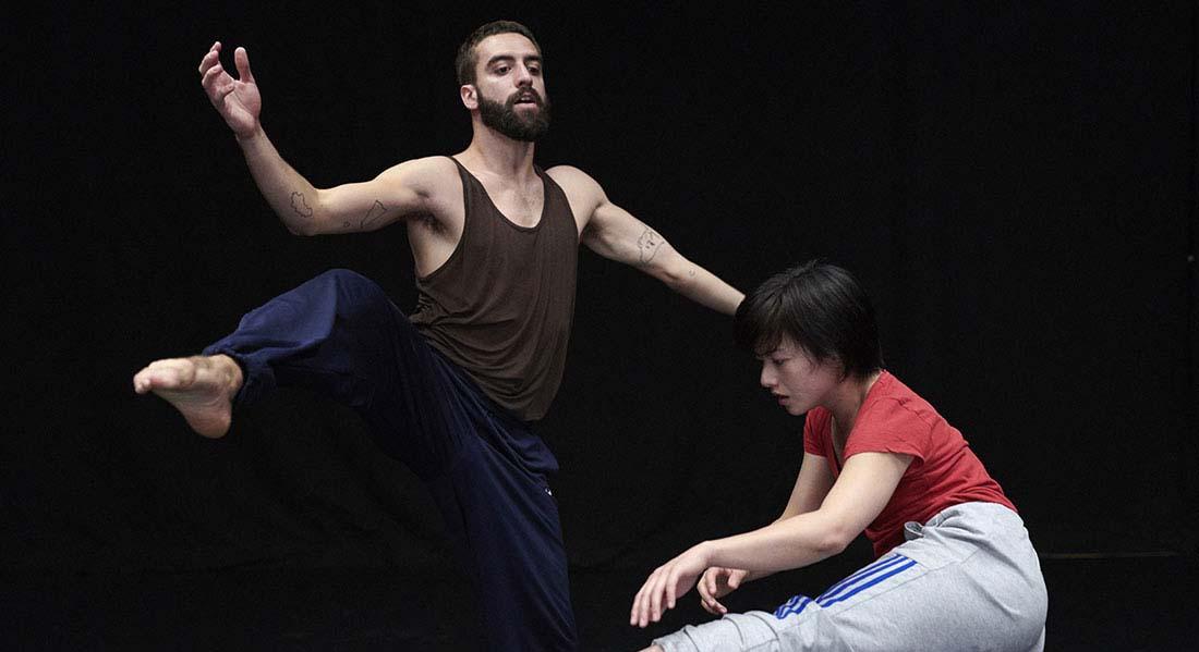 Un bel Automne de la danse à La Maison de la Danse de Lyon - Critique sortie Danse Lyon Maison de la Danse