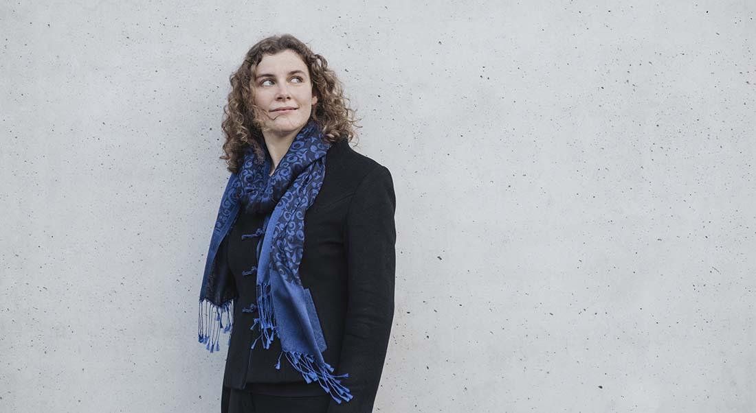 Corinna Niemeyer, invitée de l'Orchestre Pasdeloup et nouvelle directrice musicale de l'Orchestre de Chambre du Luxembourg. - Critique sortie Classique / Opéra Paris Philharmonie de Paris