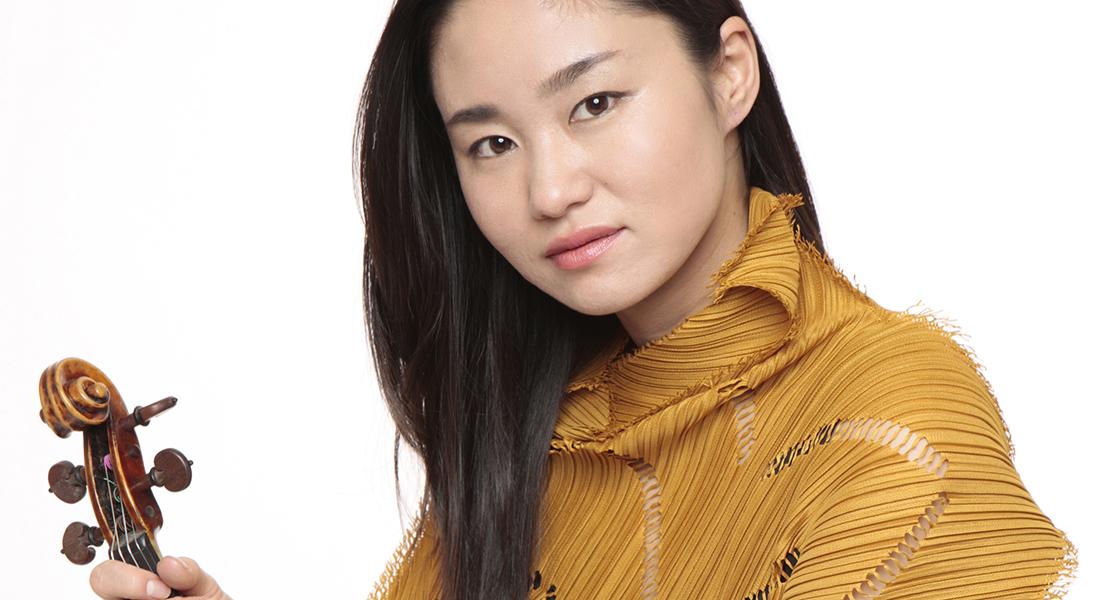 Synesthesia, dialogue entre la violoniste japonaise Sayaka Shoji  et la pianiste Suzanna Bartal - Critique sortie Classique / Opéra Paris Maison de la culture du Japon à Paris