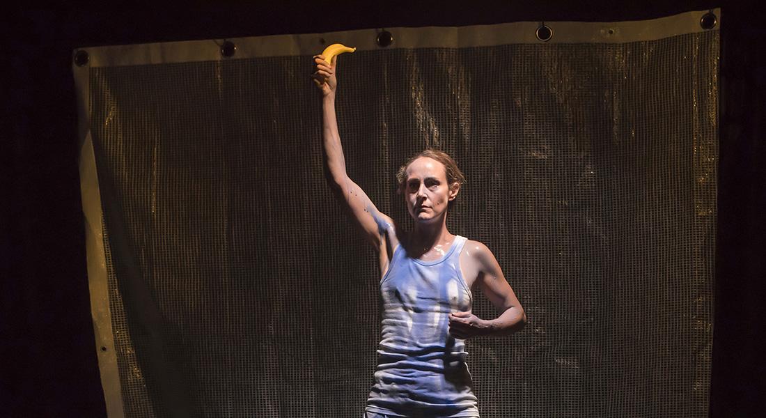 Bananas (and kings) de Julie Timmerman - Critique sortie Théâtre Paris Théâtre La Reine Blanche – Scène des Arts et des Sciences