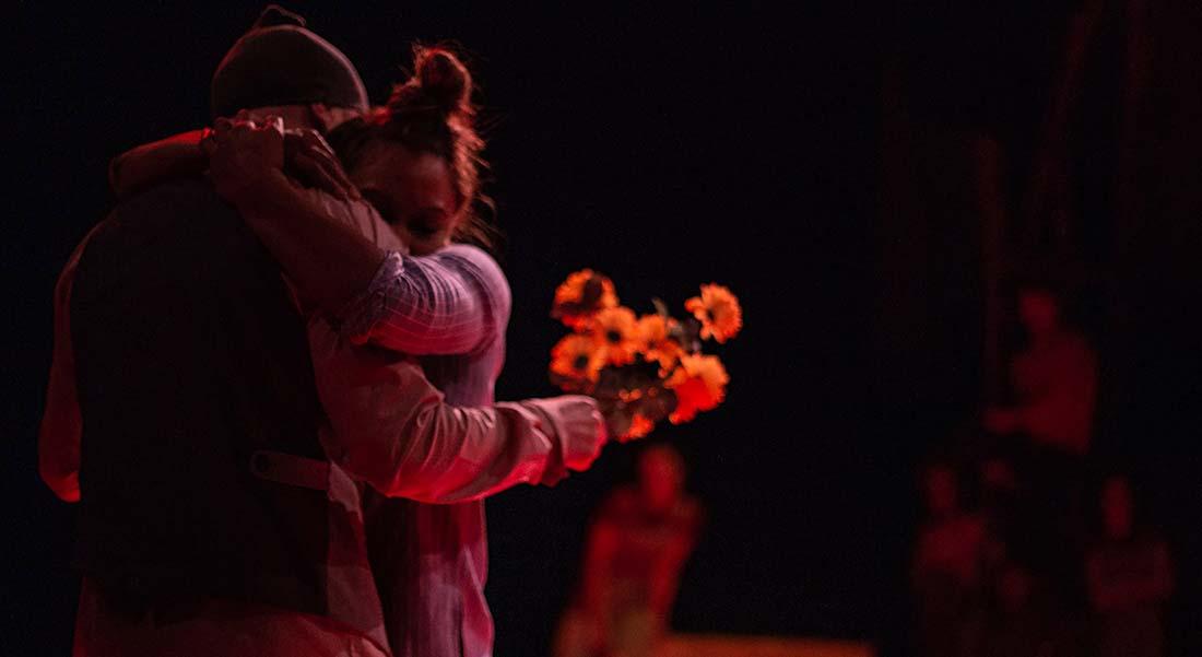 Carte blanche à Mehdi Ouachek - Critique sortie Danse Sceaux Théâtre Les Gémeaux - Scène nationale de Sceaux