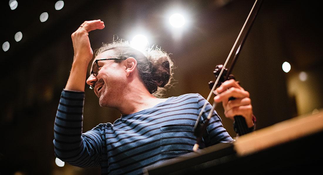 Julien Chauvin et son festival « Osez Haydn ! » - Critique sortie Classique / Opéra Caen THEATRE DE CAEN