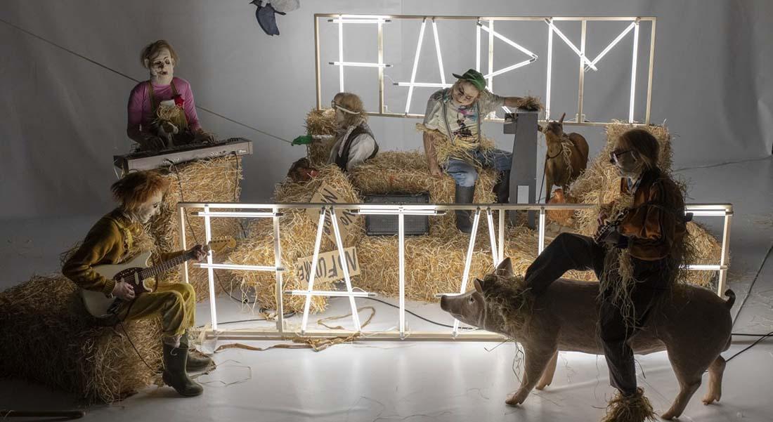 Farm Fatale par Philippe Quesne - Critique sortie Théâtre Paris Centre Pompidou