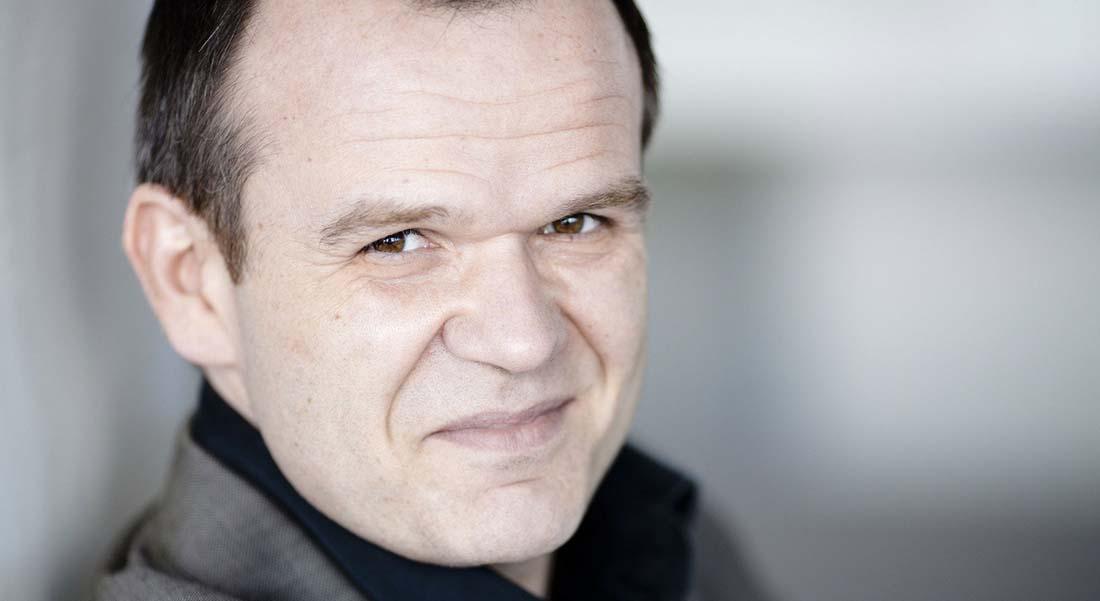 François-Xavier Roth dirige Pelléas et Mélisande mis en scène Daniel Jeanneteau - Critique sortie Classique / Opéra Caen THEATRE DE CAEN