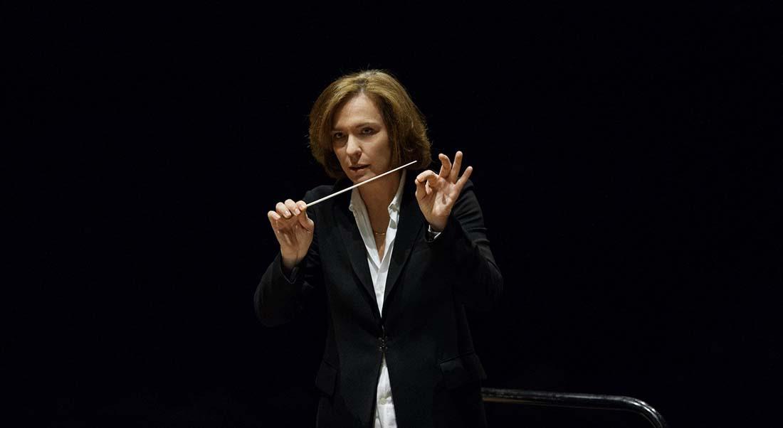 Laurence Equilbey et son Insula Orchestra - Critique sortie Classique / Opéra Boulogne-Billancourt