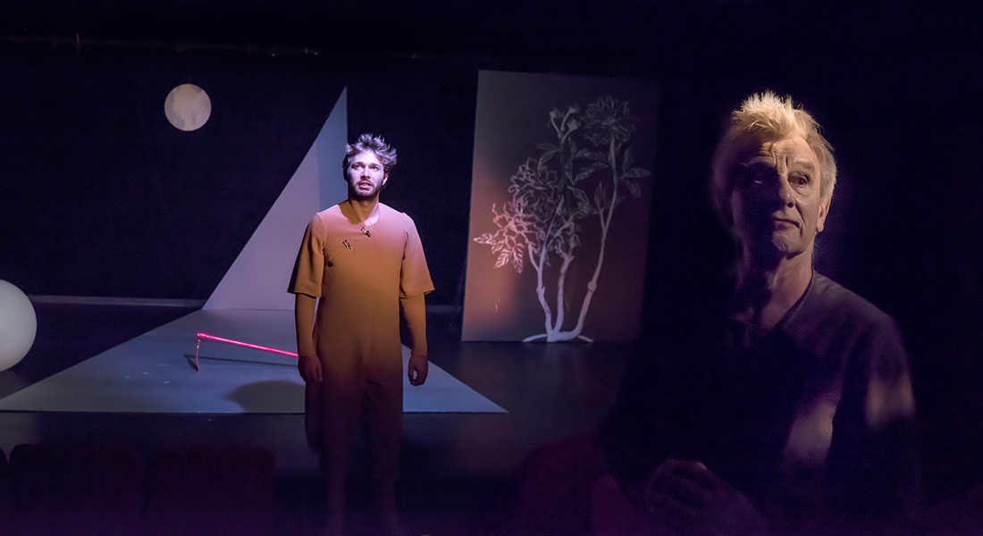 Le Laboureur de Bohème de Johannes von Tepl, mise en scène de Marcel Bozonnet et Pauline Devinat - Critique sortie Théâtre Paris Théâtre de Poche-Montparnasse