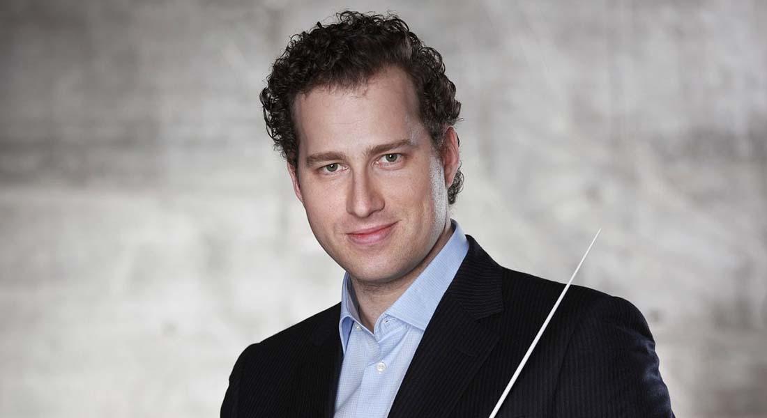 Nikolaj Szeps-Znaider : directeur musical de l'Orchestre National de Lyon. - Critique sortie Classique / Opéra Lyon Auditorium-Orchestre National de Lyon