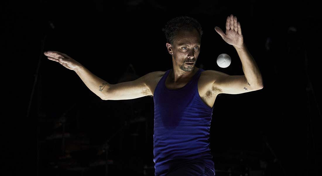 Le Prato fait sa Nuit du Cirque - Critique sortie  Lille Le Prato - Théâtre International de Quartier
