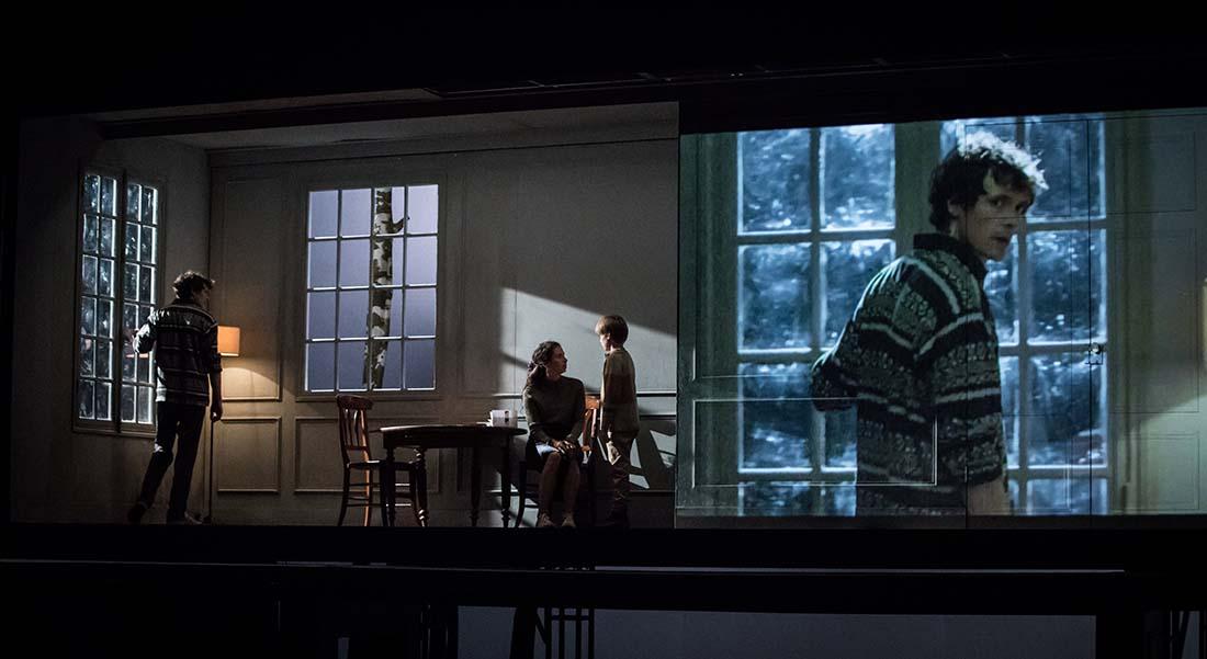 Pélléas et Mélisande de Maurice Maeterlinck, mise en scène de Julie Duclos - Critique sortie Théâtre Sceaux Théâtre Les Gémeaux - Scène nationale de Sceaux