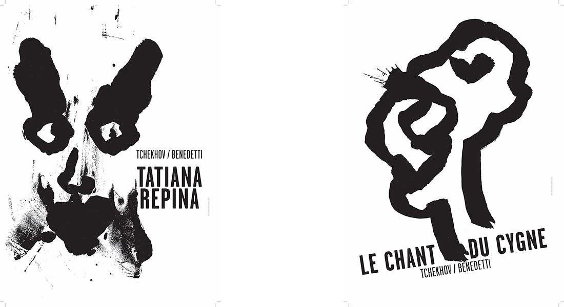 Neuf pièces en un acte - Critique sortie Théâtre Paris Athénée Théâtre Louis-Jouvet
