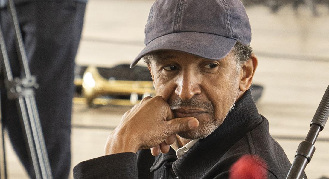 Le vol du Boli de Damon Albarn & Abderrahmane Sissako - Critique sortie Théâtre Paris Théâtre du Châtelet