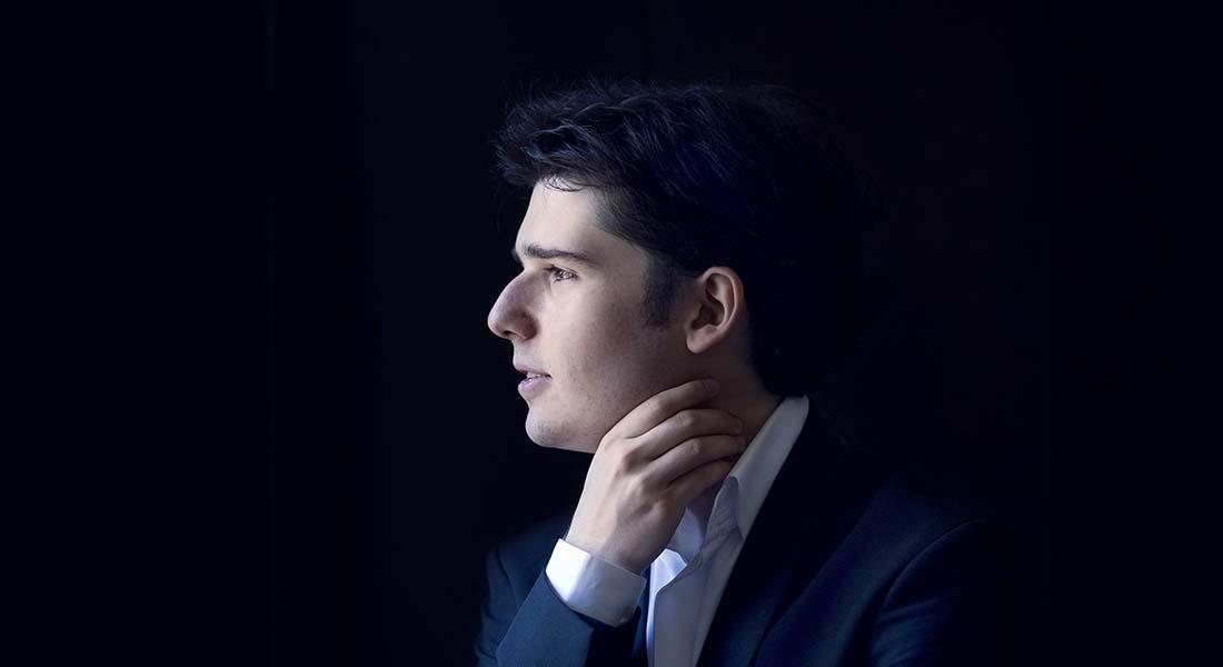 Dimitri Malignan et Vittorio Forte, deux récitals marquants Salle Cortot - Critique sortie Classique / Opéra Paris Salle Cortot
