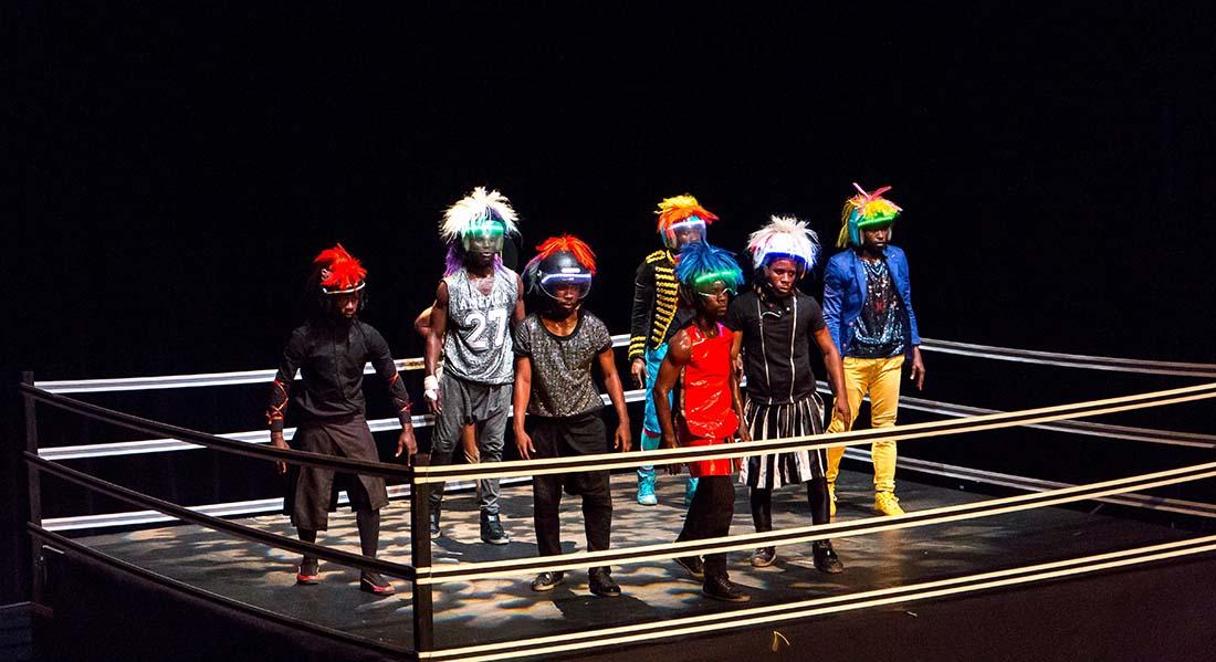 FAB, Le Festival International des Arts de Bordeaux Metropole - Critique sortie Théâtre Bordeaux