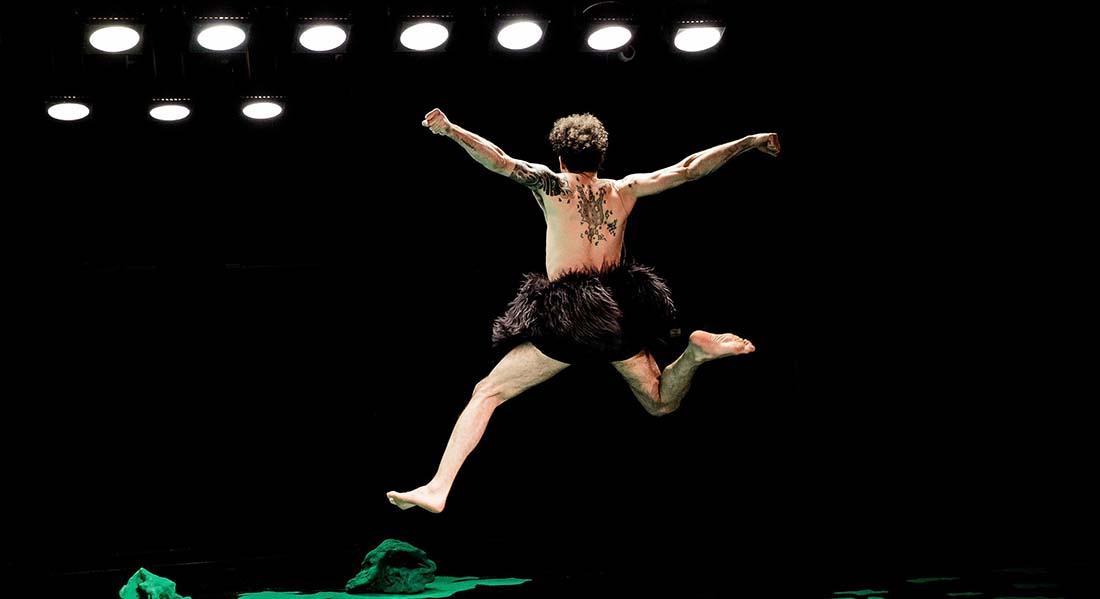 Born to be a live Au Manège de Reims, une programmation audacieuse - Critique sortie Danse Reims Le Manège - scène nationale de Reims