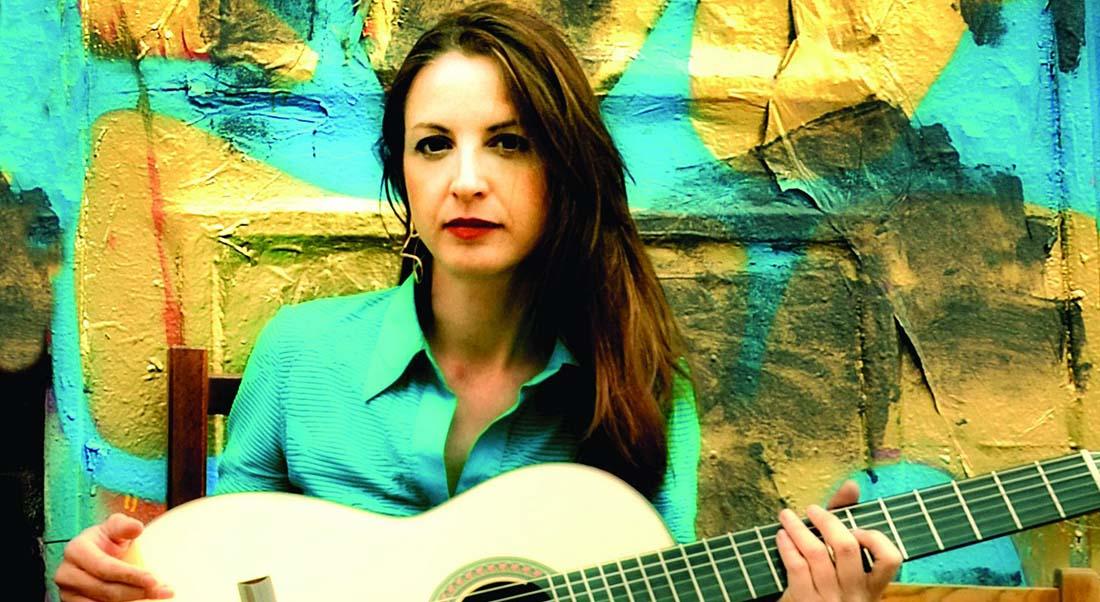 Roberta Roman, du trio au projet  T4NO : deux opus en vue - Critique sortie