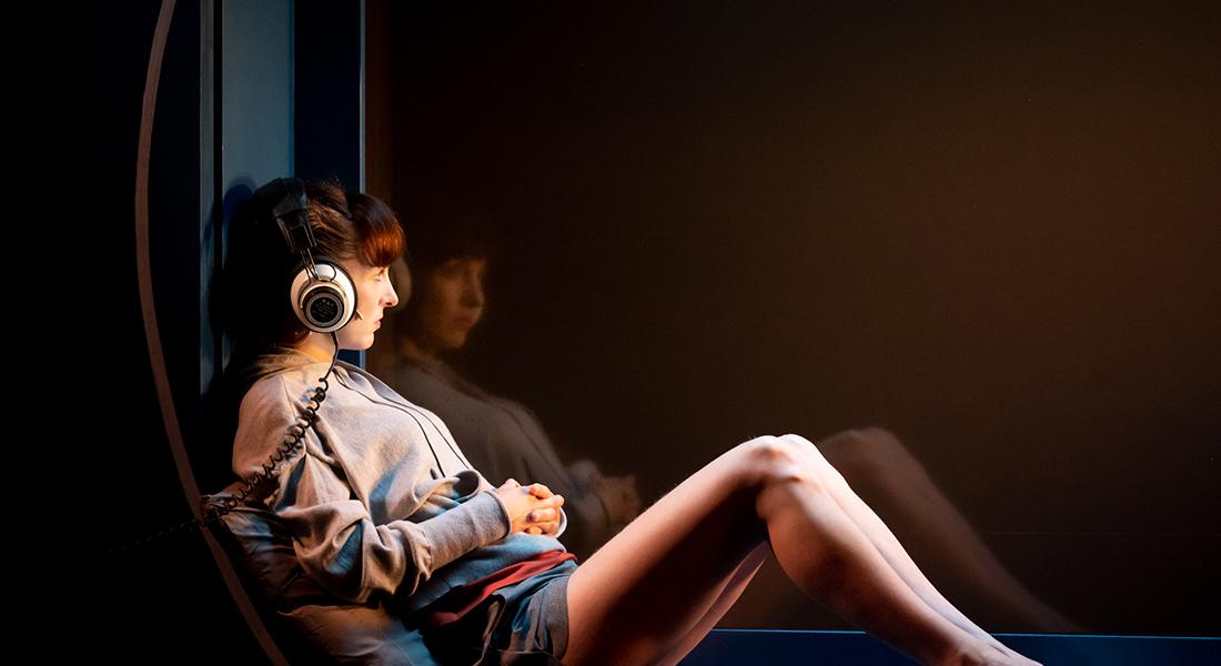 X, d'Alistair McDowall, mise en scène du collectif OS'O - Critique sortie Théâtre Bordeaux TNBA - Théâtre National de Bordeaux en Aquitaine