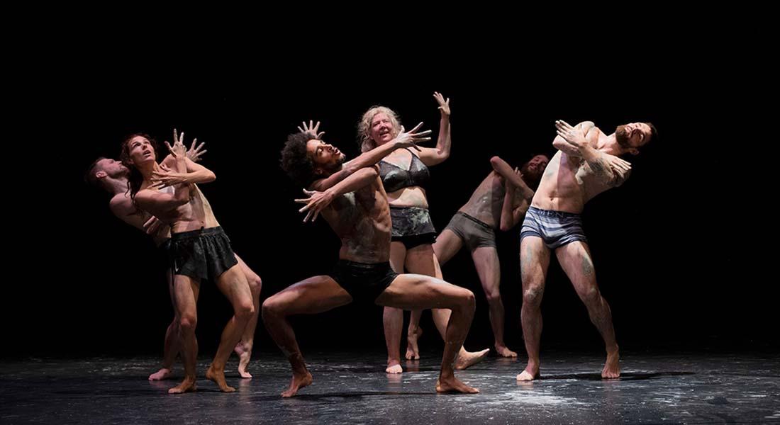 Chers de Kaori Ito - Critique sortie Danse Pantin Théâtre du fil de l'eau