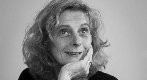 L'écriture comme moteur de l'art théâtral, rencontre avec Claire Lasne-Darcueil