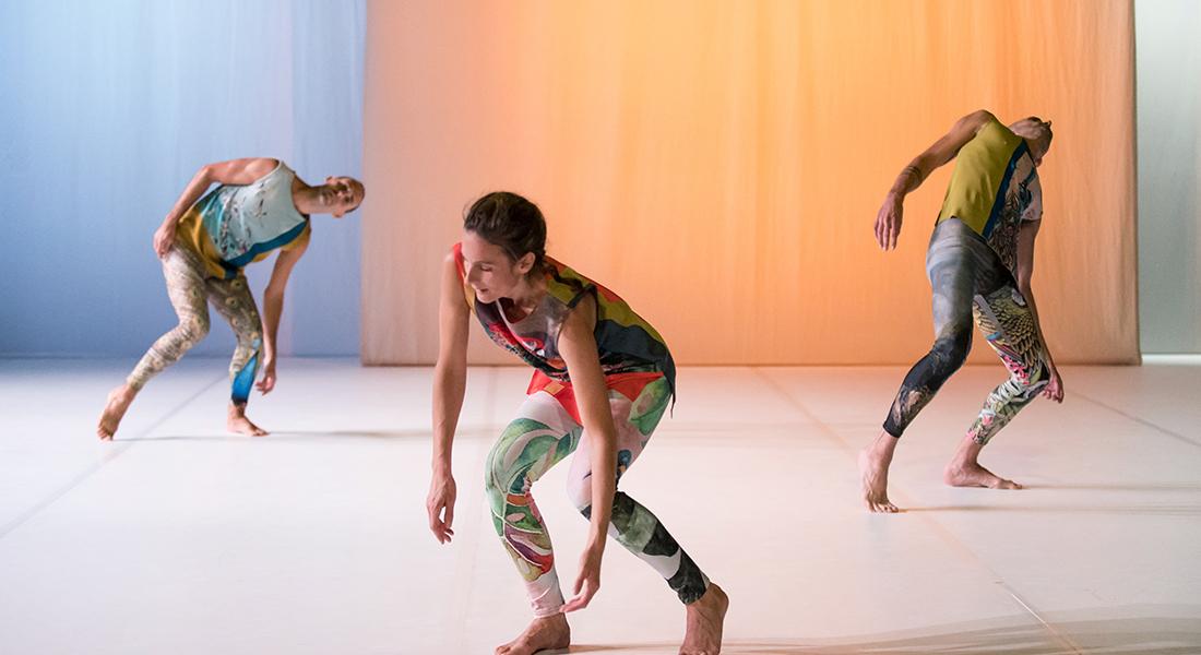 … de bon augure de Thomas Lebrun - Critique sortie Danse Tours Centre Chorégraphique National de Tours