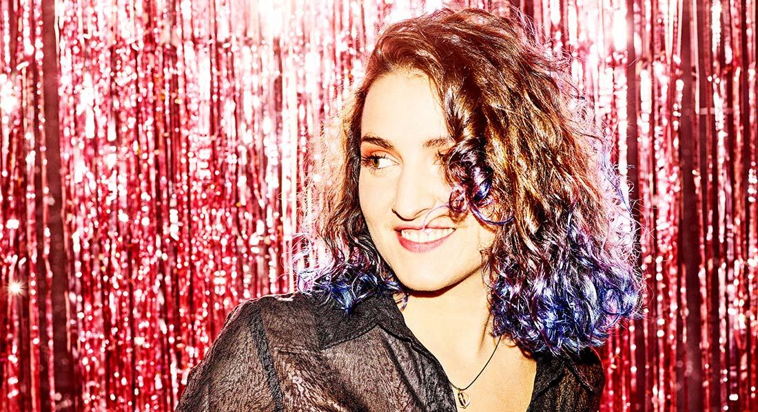 Elisa Jo et son nouvel album « Kicks » - Critique sortie Jazz / Musiques Paris new morning